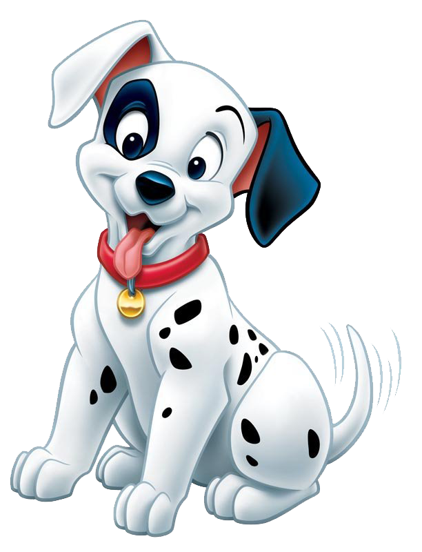 Patch 101 Dalmatians 1961 Arte Da Disney Cartoon Cartoon