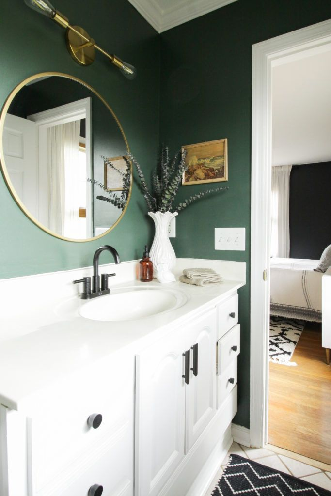 10 Fun Big Impact Projects that Use Less Than a Gallon of Paint