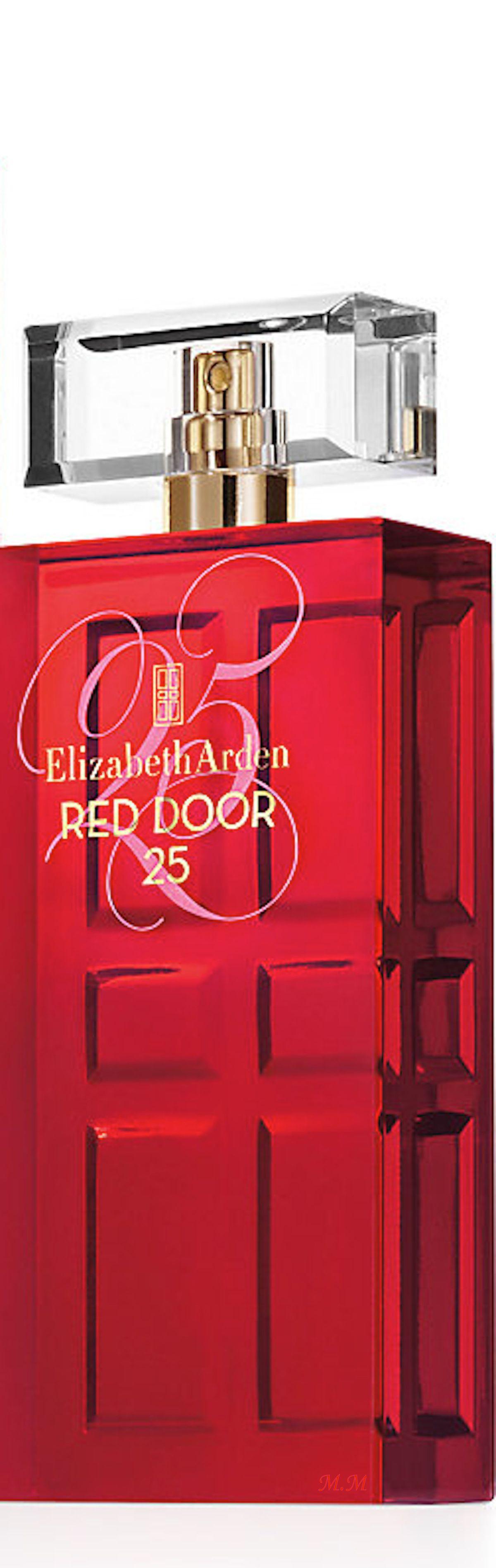 Elisabeth Arden Red Door 25 Eau De Toilette Perfume Bottles