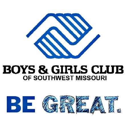 Boys and Girls Club of Southwest Missouri - Joplin MO Life