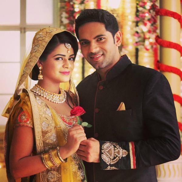 Celebrity Wedding Trivia Questions: Jigyasa Singh & Ankit Bathla