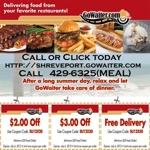 We Deliver To Many Shreveport And Bossier City Neighborhoods Southern Trace Kings Pointe