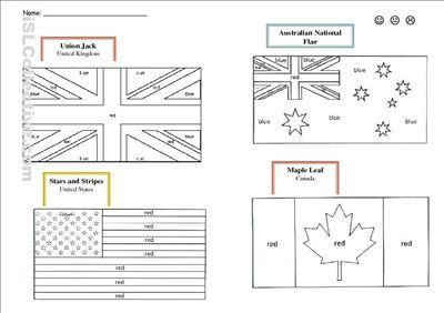 english speaking countries worksheet | Worksheets ...