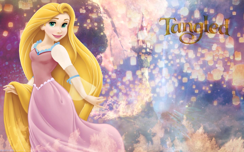 58cef87a0 Rapunzel's Tower - Disney Princess Wallpaper (33104742) - Fanpop fanclubs