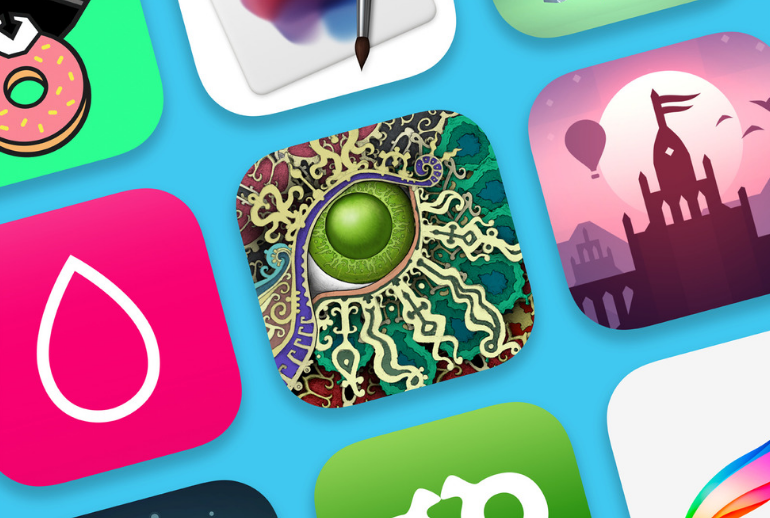 Apple's List of the Most Popular Apps of 2018 Techwalla