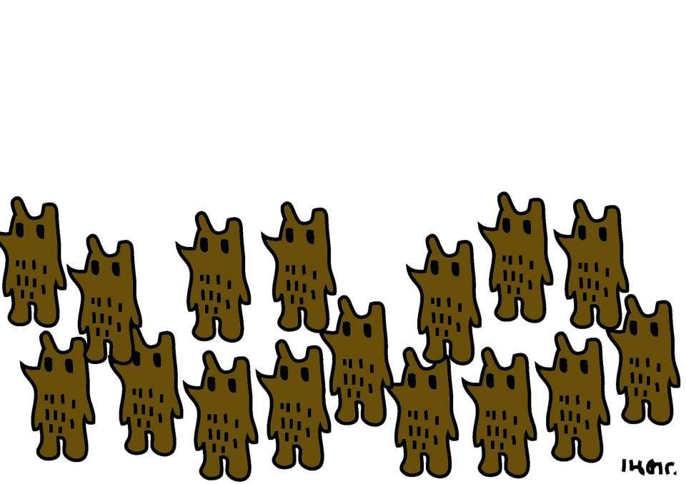 my bearssssssss :)