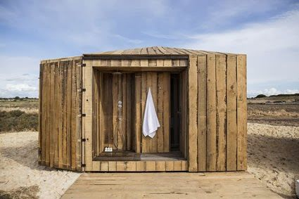 ... And This is Reality: CABANAS NO RIO