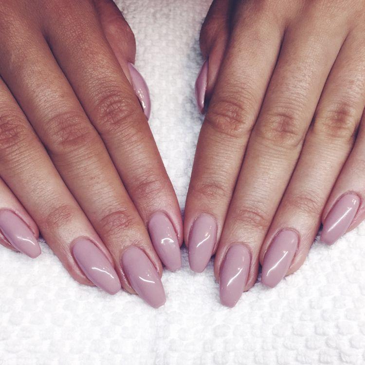 bra erbjudanden 2017 utsökt stil separationsskor NAILS (KENZA)   BEAUTY   Nagelidéer, Hudfärgade naglar och Naglar