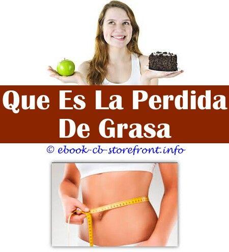 dieta de pérdida extrema de grasa corporal