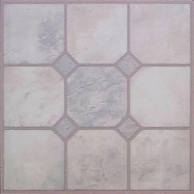 12 In X 12 In Marble Glow Vinyl Tile 45 Sq Ft Case 2204 The Home Depot Vinyl Tile Vinyl Tile Flooring Vinyl
