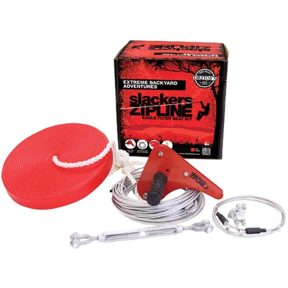 Top 10 Best Zip Line Kits in 2020 - TopReviewProducts ...