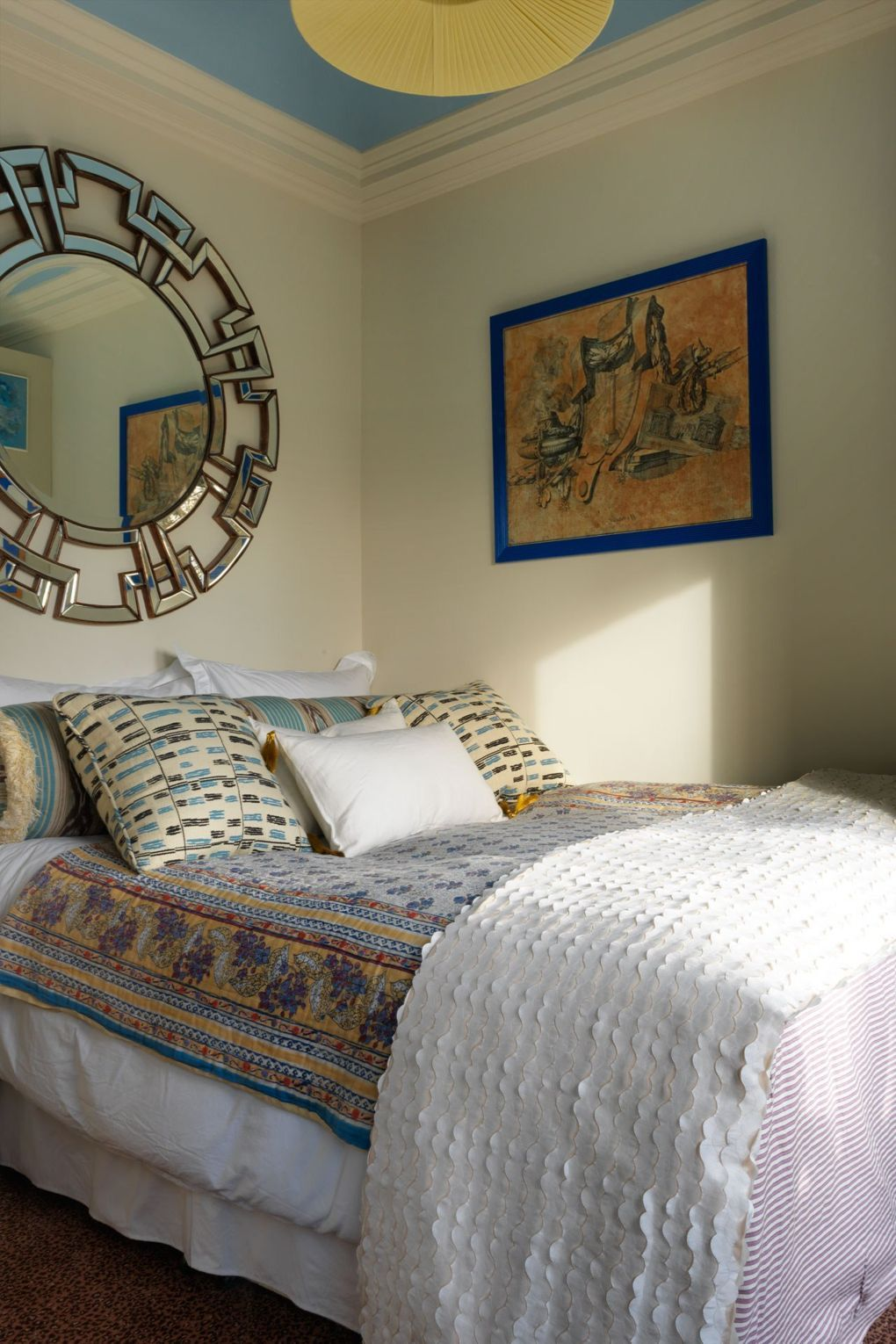 Beautiful Small Bedrooms: Revisiting Our Before And After Of Interior Designer Beata