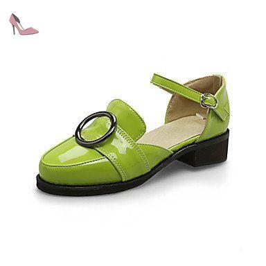Chaussures LvYuan noires femme  40 EU Geox Magnetar B t3dTIMG