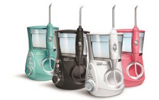 Gma Deals And Steals On Beauty Products Water Flosser Waterpik Water Flosser Flosser