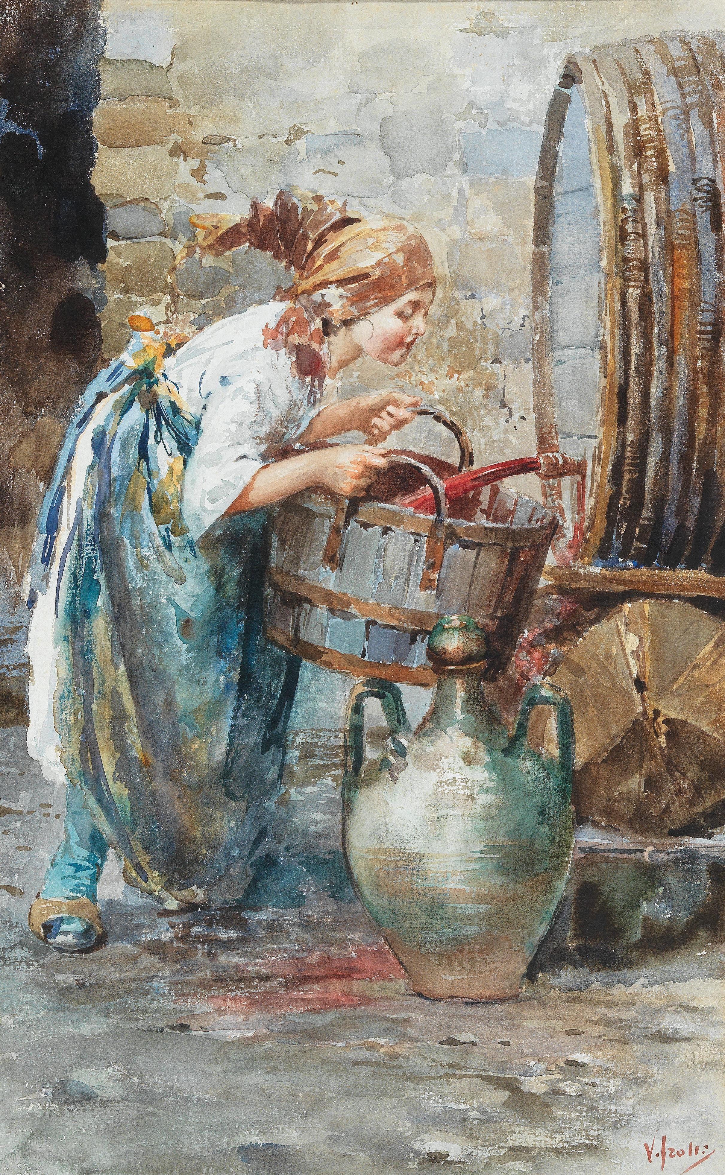 Картинки по запросу italian painters opera vicenzo irolli