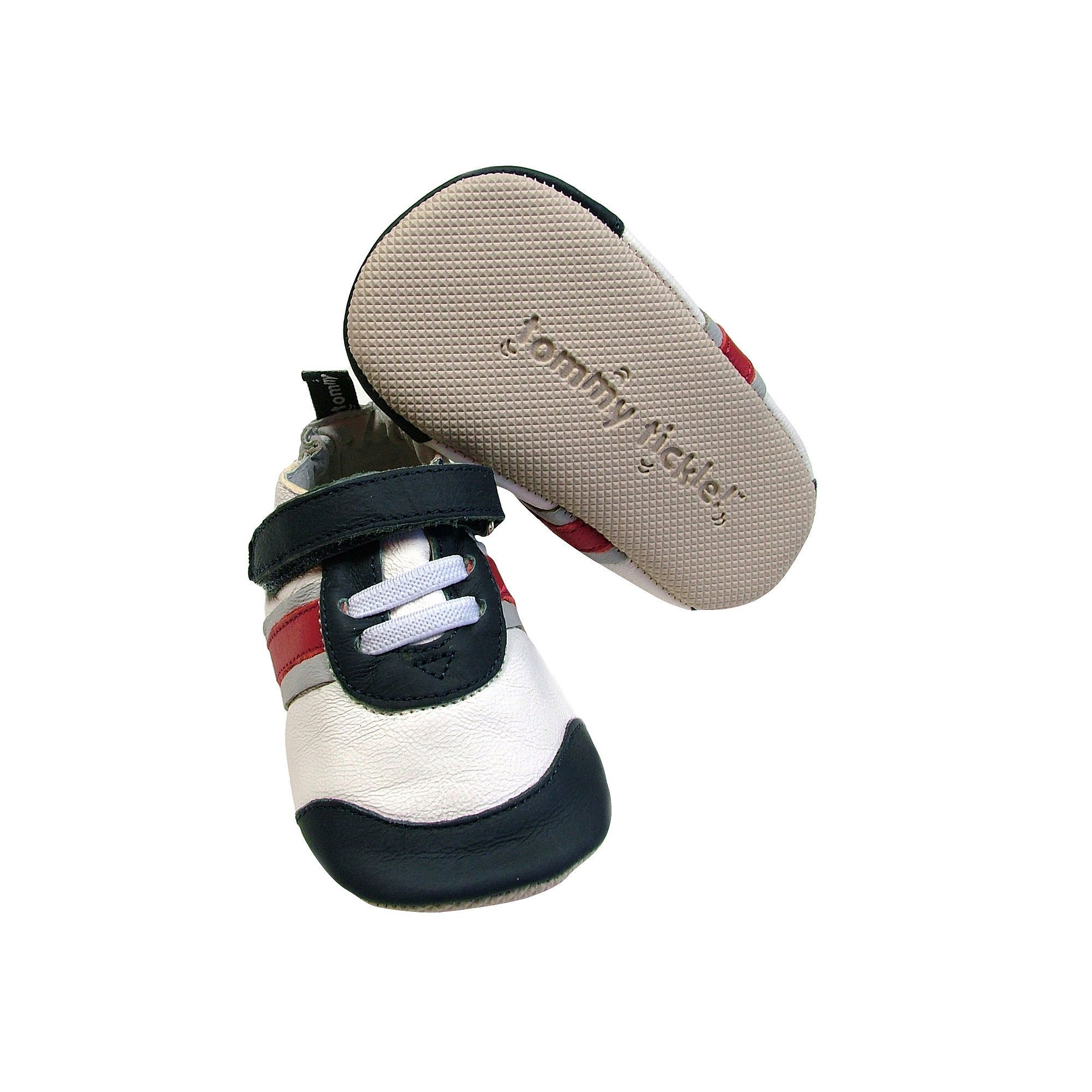 Tommy Tickle Cruzer Sport Baby Shoes Infant Boy s Size 18 24MONTH