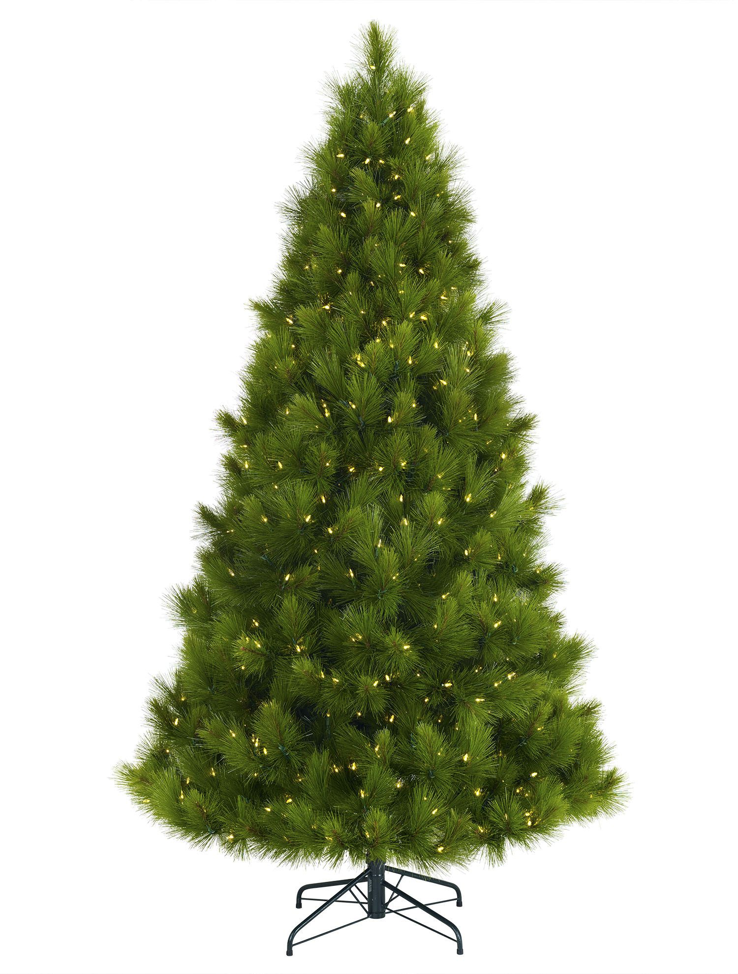 Great alternative to a real tree - Monterey Pine Artificial ...