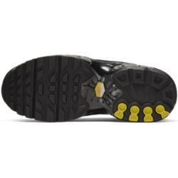 Photo of Younger Kids' Nike Air Max Plus Shoe – Black Nike
