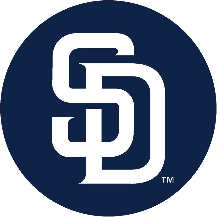 San Diego Padres Alternate Logo San Diego Padres Padres San Diego