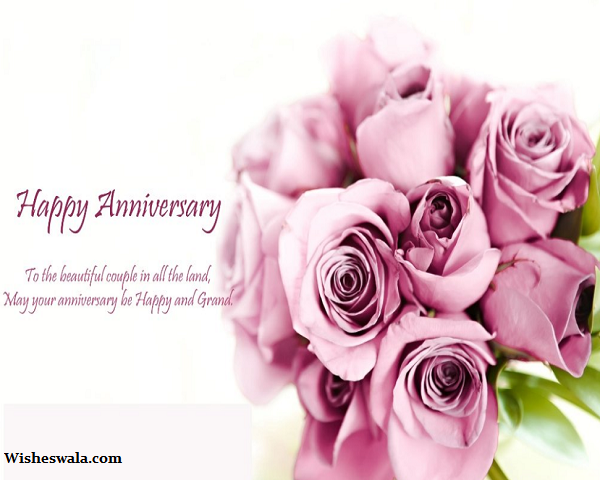 Happy Wedding Anniversary Wishes And Messages For Friends Happy Wedding Anniversary Wishes Happy Wedding Anniversary Cards Happy Anniversary Wedding