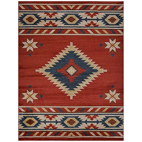 Southwestern Rugs For Clic Decor At