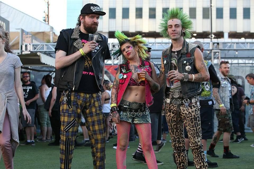 Punk Rock Bowling And Music Festival 2019  Music Festival -4112