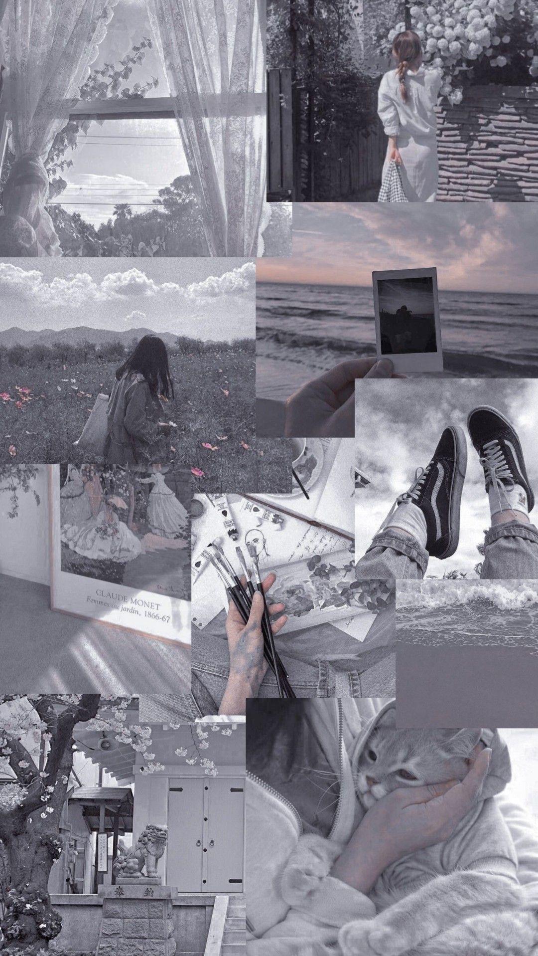 Wallpaper aesthetic