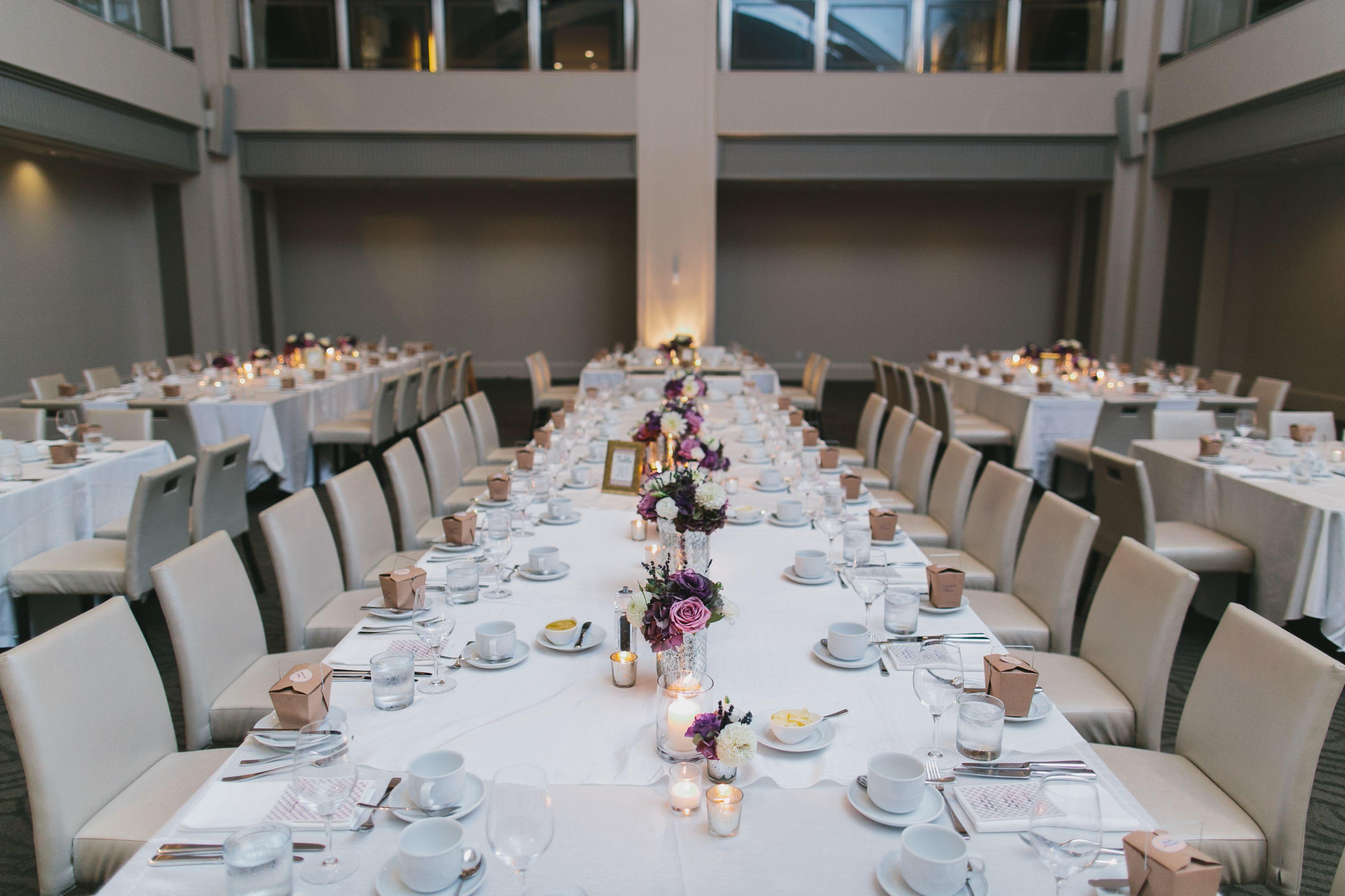 Wedding Reception At Arcadian Court Toronto Torontowedding