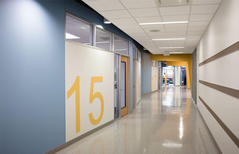 Beth Yeshurun Day School, Houston, TX   Kirksey Architecture