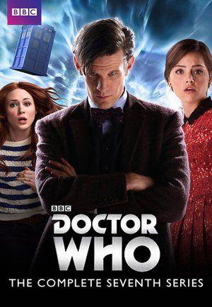Doctor Who S07 Shows 1080p