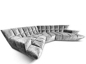 Bretz Modelle 154 Cloud 7 Living Room Bretz Sofa Bretz Möbel