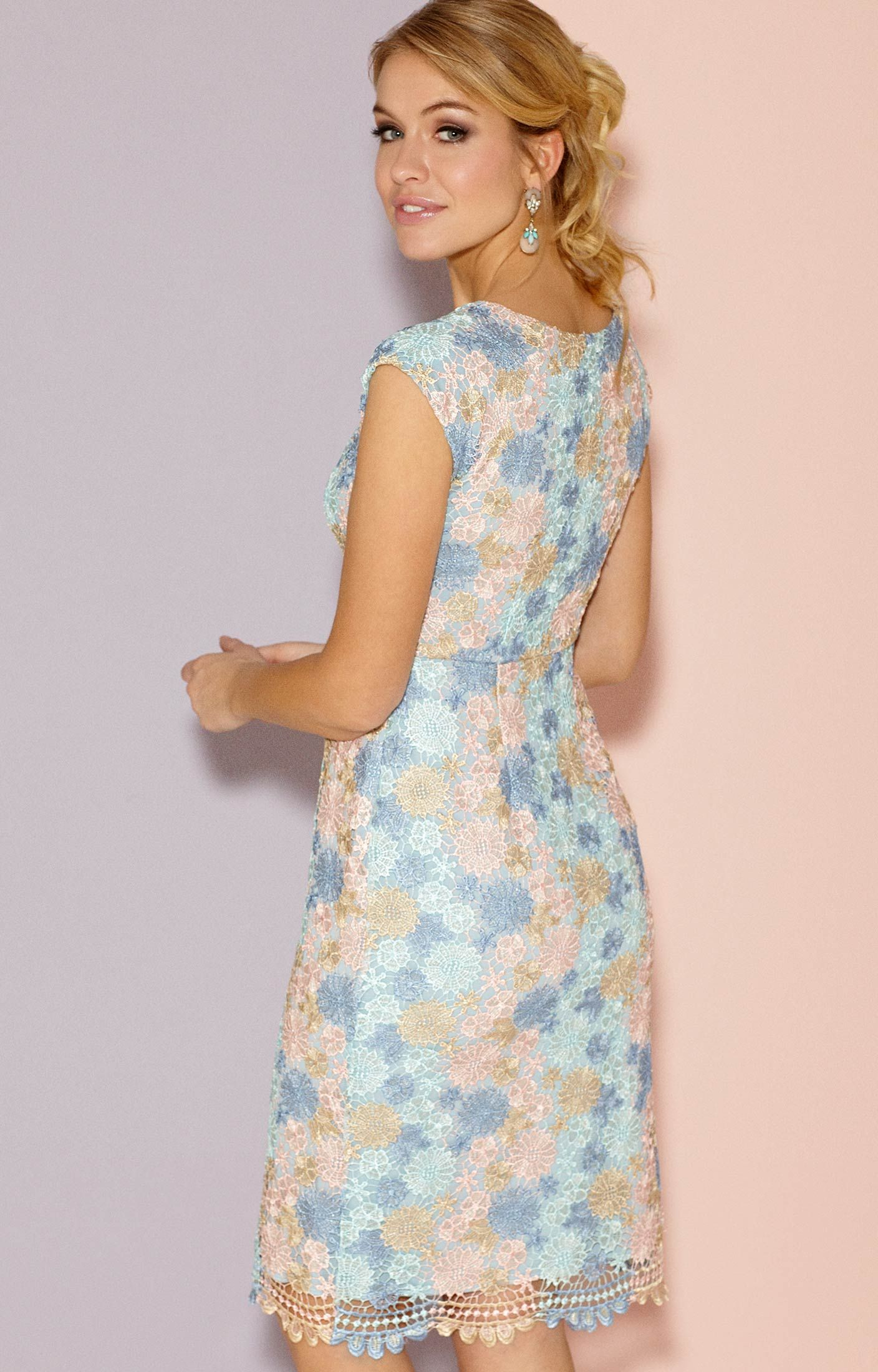 c36266c14e97 Candy-sweet in gorgeous pastel colours