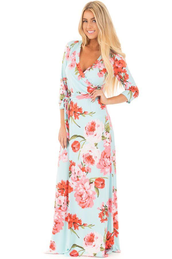 Women Floral Printed Jumpsuit Summer Off Shoulder Short Sleeve Maxi Dress Romper