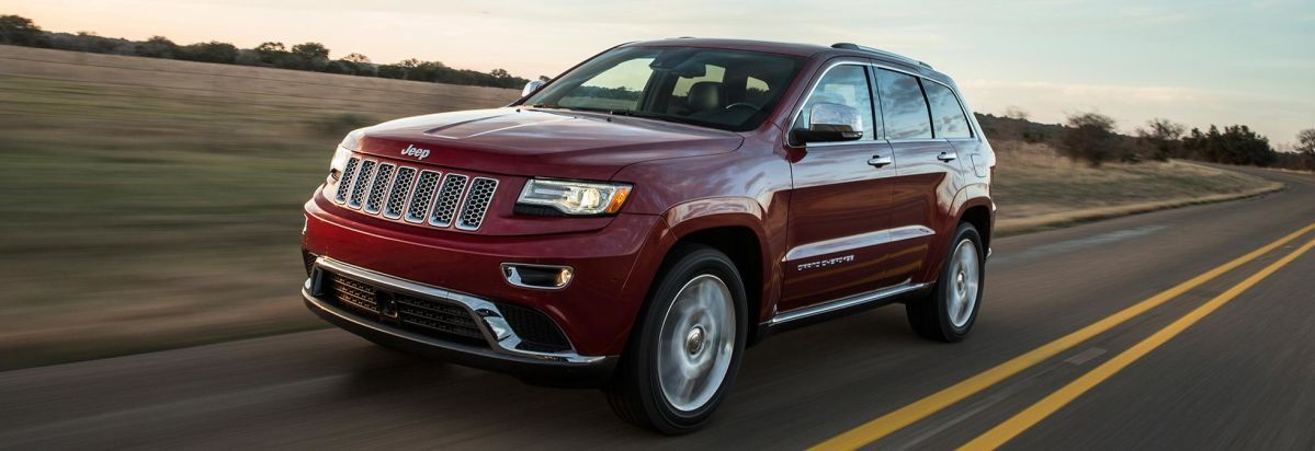 Great Jeep Grand Cherokee Years To Avoid