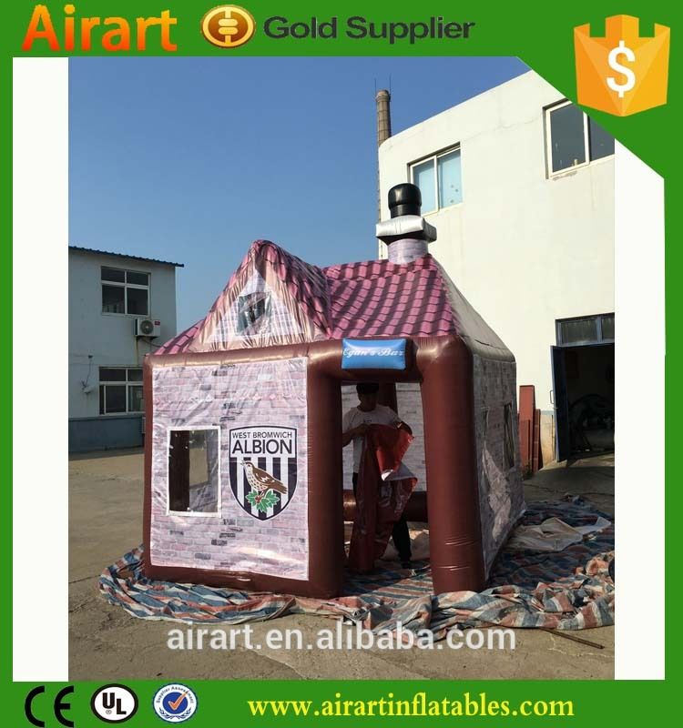 Irelandu0027s giant inflatable barinflatable pub tent for sale : pub tent - afamca.org