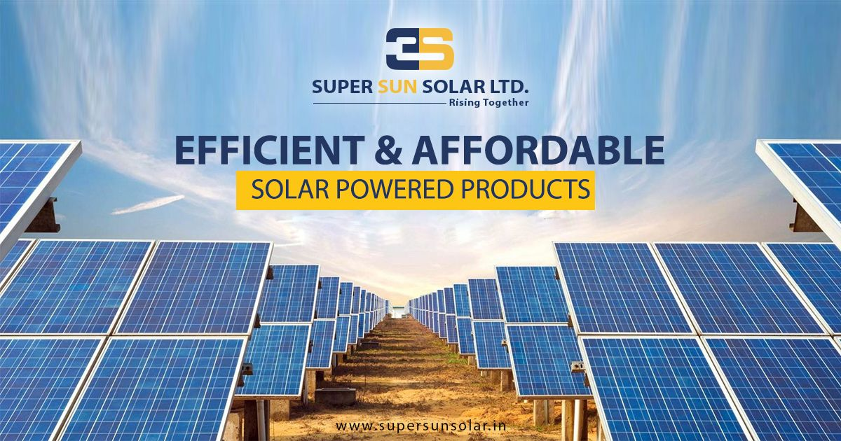 Solar Energy Can Be Harnessed From All Locations And Is Inexpensive Clean And Renewable Trust Super Sun Solar To Provide The Bes Solar Sun Solar Solar Power