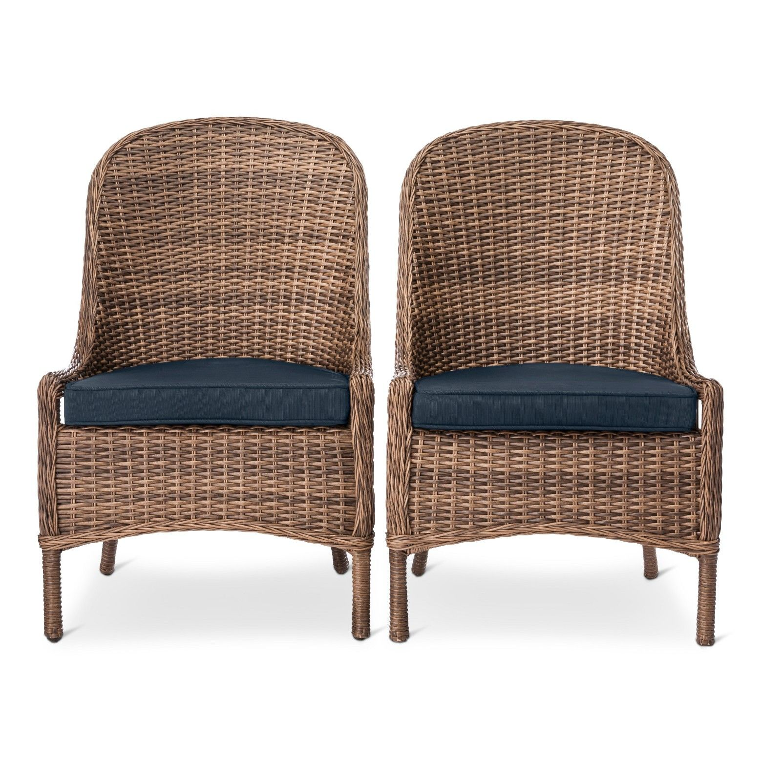 Traditional good looks keep this Mayhew All Weather Wicker