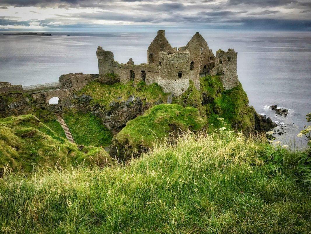 Portrush to Castlerock: Northern Ireland's northwest coast