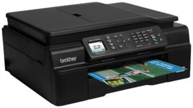 Office Depot Brother Printers Teacher Printer Multifunction