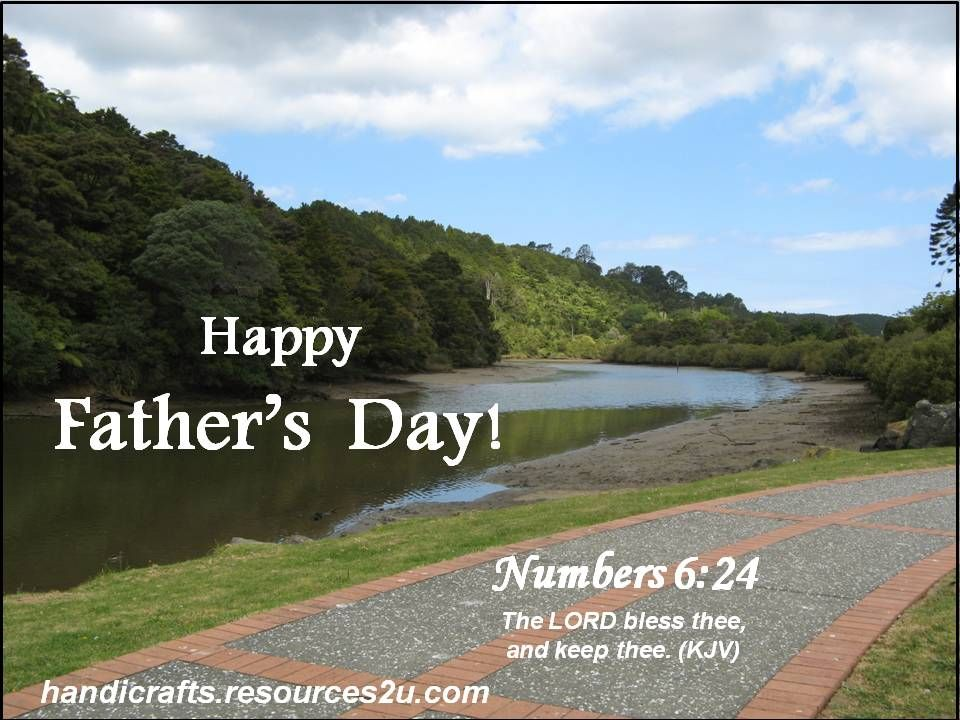 Free kjv bible verses fathers day get answers from gods word at free christian fathers day cards posters here are some happy fathers day cards and posters with bible verses m4hsunfo Choice Image