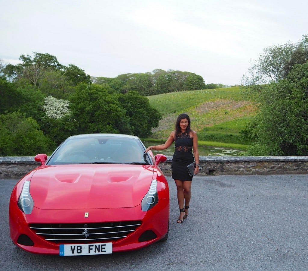 Ferrari Weekend Road Trip Part 2 The Style Traveller Weekend Road Trips Ferrari Road Trip