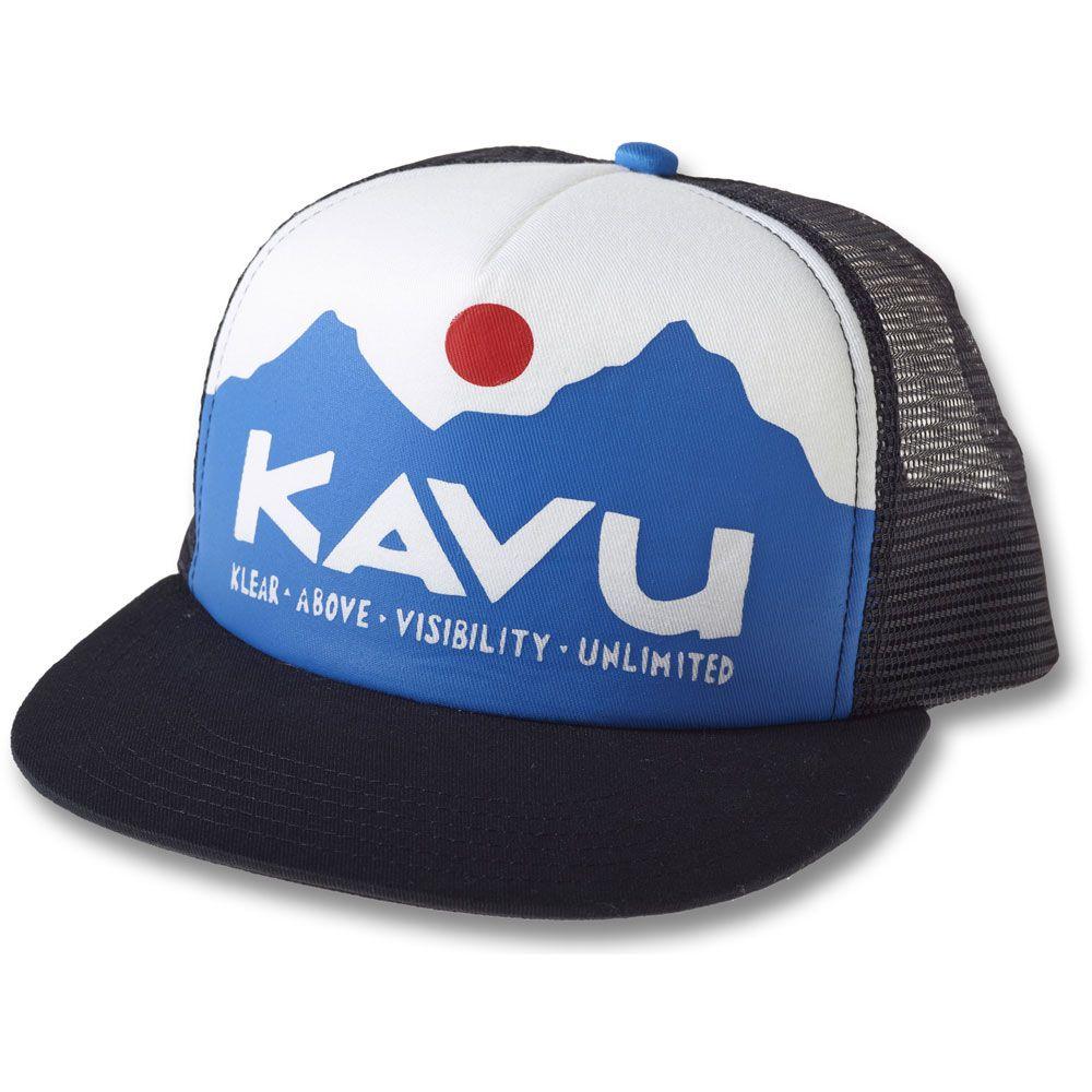 c5c7bf0f Sublime Hat #KAVU at RockCreek.com | Rae's Favs | Hats, Visor cap, Cap