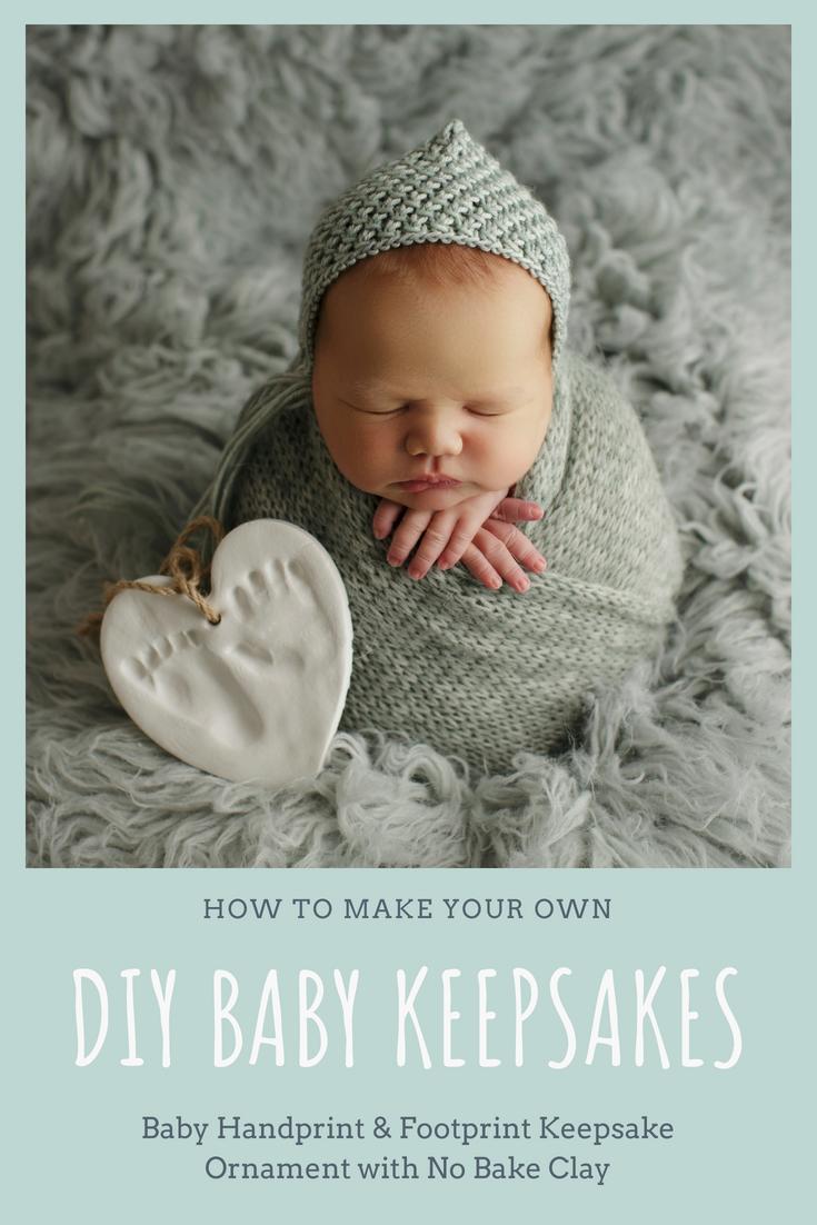 Preserve the magic of their perfect prints our bubzi co precious clay ornament kit makes it possible to preserve the magic of your babys perfect little