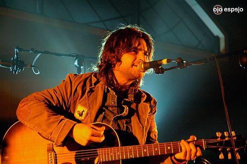 Quique González, 2005
