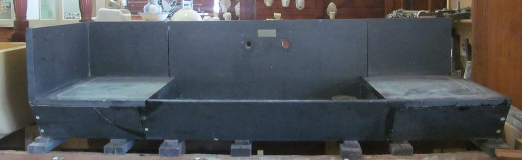 Monson Slate Sink Dctt Sinks For Sale Architectural Salvage Cool Kitchens
