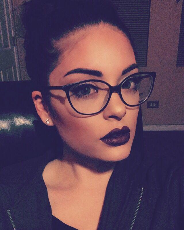 527121c714 Stephbusta1 on Instagram. Stephbusta1 on Instagram Cute Glasses Frames ...