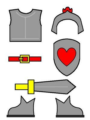Image result for armor of god illustration lds | crianças ...