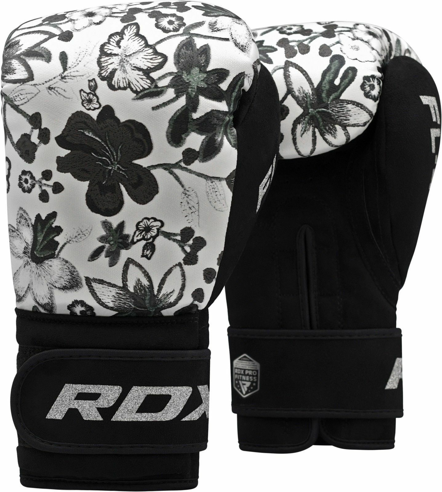 RDX MMA Mitts Gloves Boxing Bag Training Punching Kickboxing Sparring Muay Thai