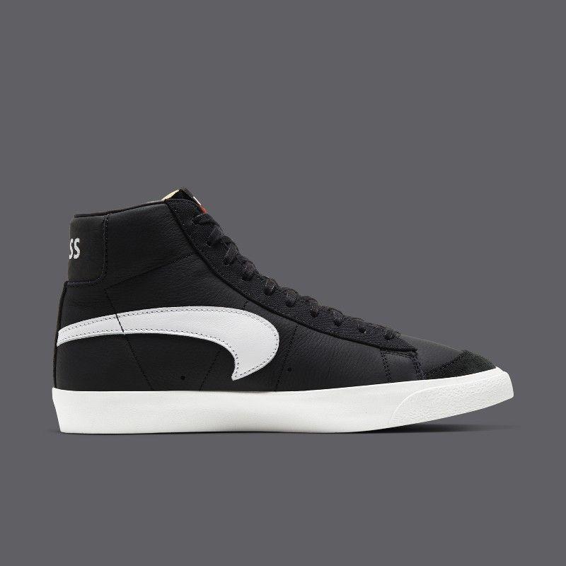 Der Beitrag Slam Jam veröffentlicht einen schwarzen Nike