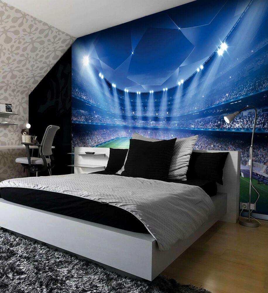 20 Pretty Mural Wallpaper Bedroom En 2020 Maison Et Appartement Deco Maison Chambre Ado